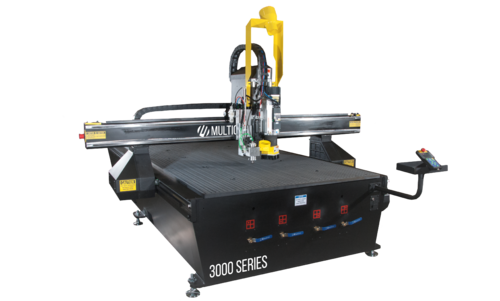 MultiCam Router 3000 Series