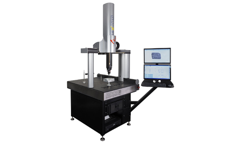 Aberlink Axiom too 600 CNC