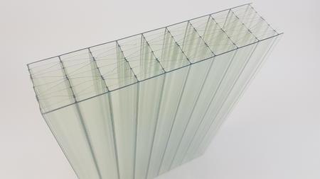 Solar control polikarbonát
